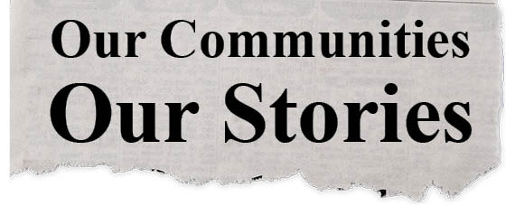 Our Stories logo
